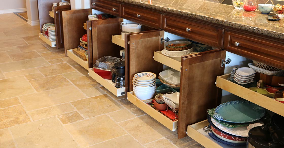 4 Innovative Kitchen Storage Ideas To Optimize Your Space